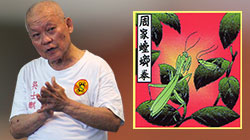 Hong Kong Mantis History Part 6